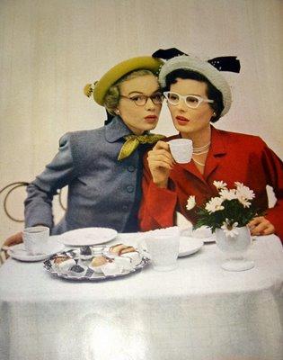 Tea-party-vintage