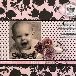 Challenge1 Sweet by 